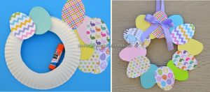 easter egg craft ideas for kindergarten