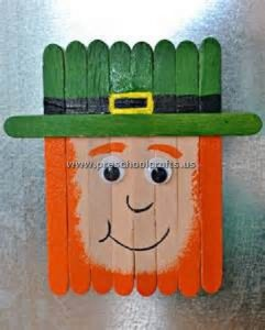 popsicle stick crafts for kindergarten