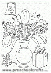 world womens day coloring pages