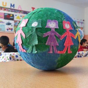 Earth Day Craft Ideas for Kindergarten