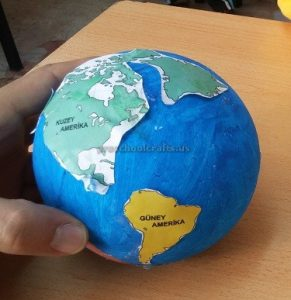 Earth Day Craft Ideas for Kindergartners