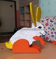Easter Craft Ideas Preschool Kindergarten
