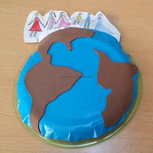 Happy Earth Day Craft Ideas for Preschooler