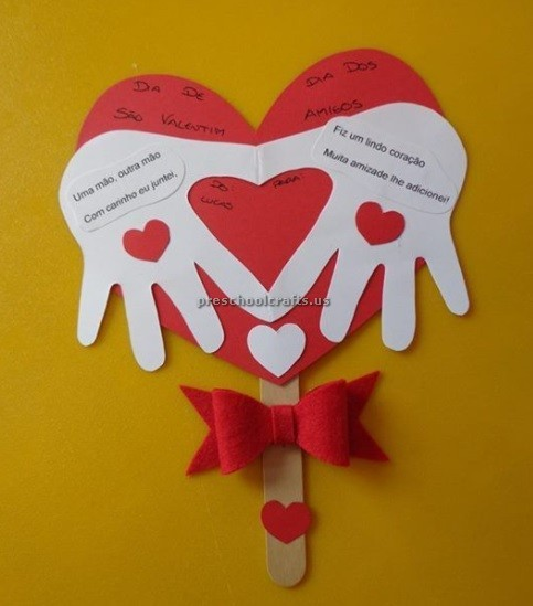 Mother 39 s day craft ideas for preschool preschool crafts for Mother s day projects for preschoolers