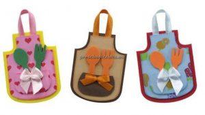 Preschool mother's day crafts idea
