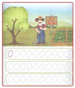 Printable Tracing Line Worksheets for Preschooler