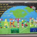 earth day bulletin boards
