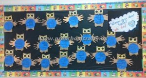 earth day bulletin boards for preschoolers