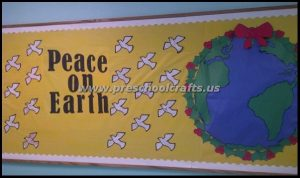 earth day recycle bulletin board ideas for kindergarten