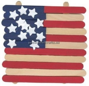 labor day projects for preschool