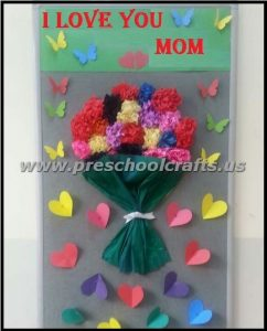 Board ideas on happy mothers day