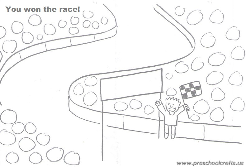 Creative Drawing Worksheets For Kids
