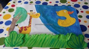 Duck craft ideas for toddler