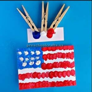 Memorial Days Craft Ideas for Preschool - hat craft ideas