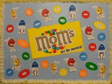 Mother's day bulletin board ideas for kindergarten