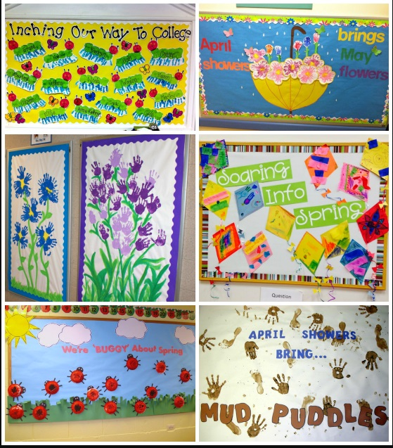 Mother S Day Classroom Decoration Ideas : Mother s day bulletin board ideas for preschool