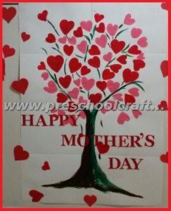 happy mothers day board ideas
