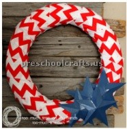 memorial day craft ideas preschool