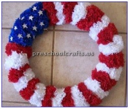 memorial day craft ideas preschooler