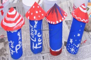 preschool rocket craft ideas for memorial day