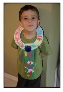 Tie craft ideas related to father's day