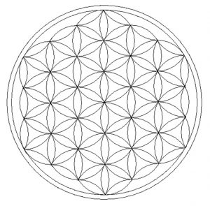 Mandala Coloring Pages - Free Printable