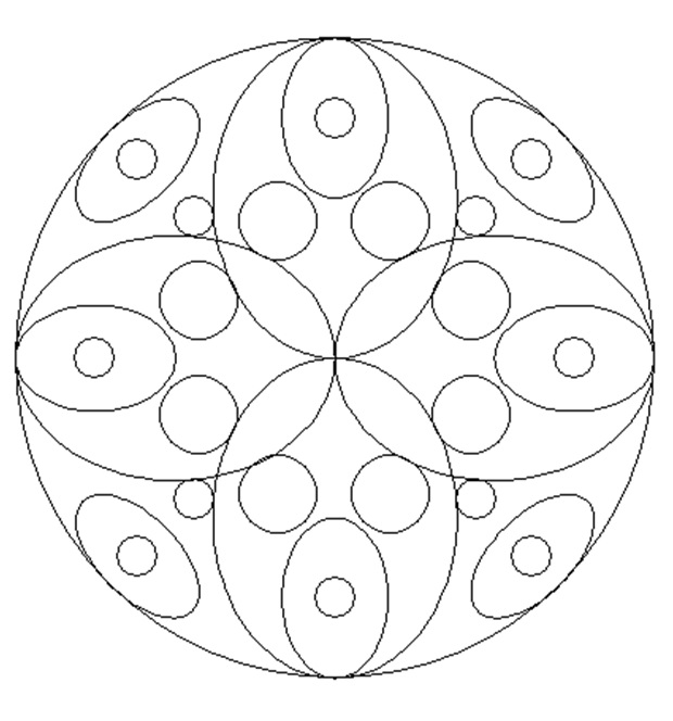 printable mandala coloring pages for primary school - Primary Coloring Pages