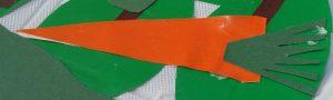 carrot craft ideas for preschool and kindergarten