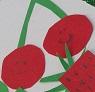 cherry craft ideas for preschool and kindergarten
