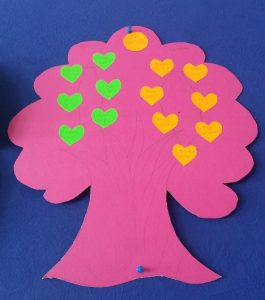 tree craft ideas for preschool