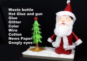 How to Make Santa Claus (2)