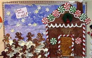christmas-craft-for-kids-bulletin board