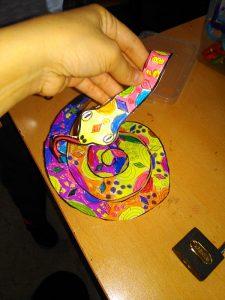 easy snake crafts for kids