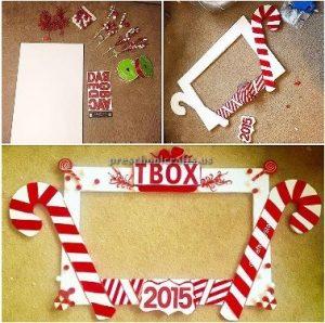 happy new year craft make