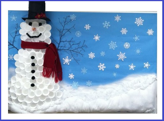 winter bulletin board ideas for preschoolers - Preschool ...  winter bulletin...