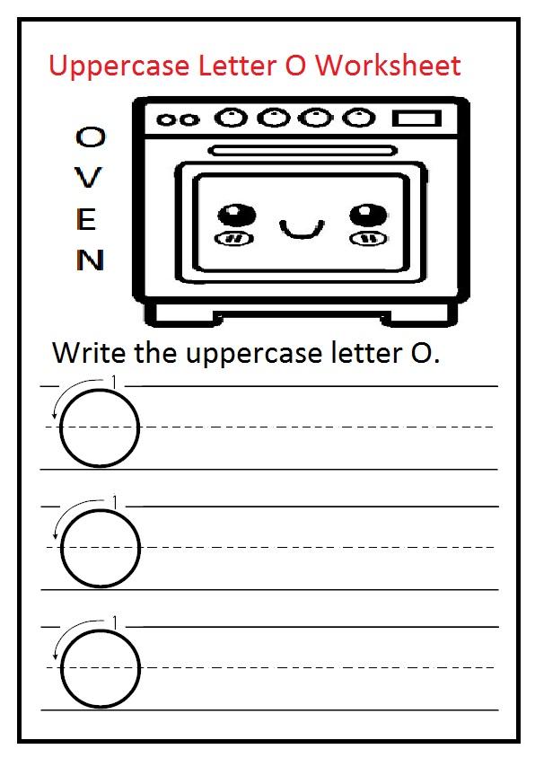 Custom writing worksheets