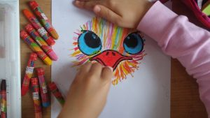 easy fun craft activity for kids