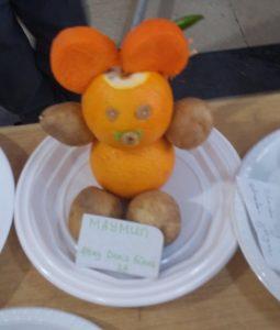 homeschool furuits coalo diy art activities from orange