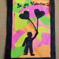 kids art craft activity idea