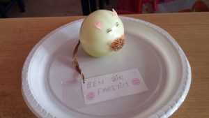 preschoolers vegetables diy activity ideas