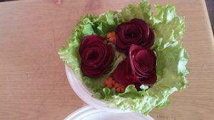 vegetables creative activities for kids