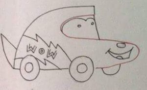 4-easy-drawing-car-mc queen-for kids