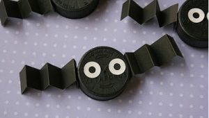 Bottle-Top-Bat-crafts