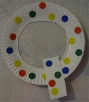 Art And Craft For Child Care