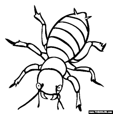 Download free printable animals coloring pages
