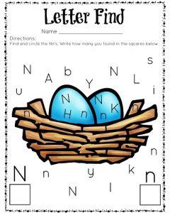 Free-Letter-Find-N-Color-Worksheet