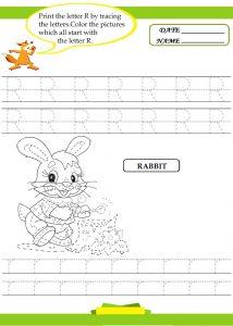 Letter-R-worksheet-for-kindergarten