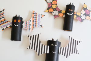 Toilet-Paper-Roll-Halloween-Bats-crafts