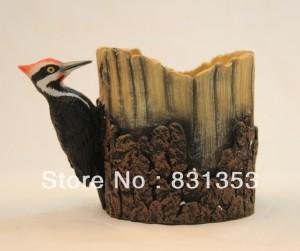Woodpecker craft