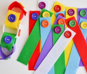 activities that develop fine motor skills at home